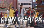 Yakuza 6: The Song of Life shows off Clan Creator in new trailer