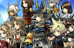 Dissidia Final Fantasy: Opera Omnia Impressions
