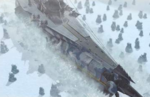 Learn more about the Snow Cruiser Centurion in Valkyria Chronicles 4