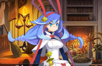The Witch and the Hundred Knight 2 - Character Trailer