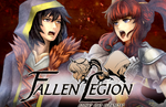 Fallen Legion: Rise to Glory releases for Nintendo Switch on May 29 in North America, June 1 in Europe