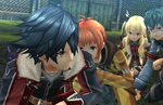 Trails of Cold Steel II PC Review