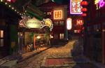 Take a tour through Goldpaw in Ni no Kuni II: Revenant Kingdom