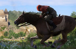 Kingdom Come Deliverance: How to get a Horse and armor, plus how to judge which horse is the best