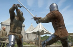 Kingdom Come Deliverance: How to Clean Swords, Clothing and other gear when they get dirty