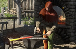 Kingdom Come Deliverance: How to Repair Armor, Weapons and Clothes