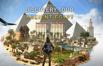Assassin's Creed Origins - Discovery Tour and New Game + modes now available