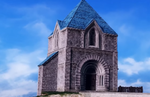 Orbonne Monastery from Final Fantasy Tactics coming to Dissidia Final Fantasy NT in March