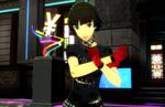 Persona 5 & Persona 3 Dancing - Aigis and Makoto trailers