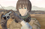 Valkyria Chronicles 4 - Character Introduction Trailer 3