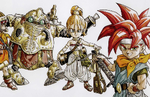 Chrono Trigger Limited Edition is now out on Steam