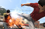 Yakuza 6: The Song of Life - Prologue - Demo is now available for download.