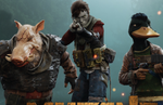 Funcom announces Mutant Year Zero: Road to Eden for PC, Xbox One, and PS4