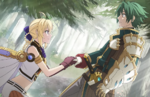 A Record of Grancrest War game is coming to PlayStation 4