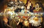 Dragon's Crown Pro - Character Trailer