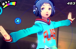 Persona 5 & Persona 3 Dancing introduce Fuuka, Ken, Futaba, Haru, music videos, accessories, more