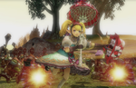 Hyrule Warriors: Definitive Edition - Character Trailer 4