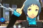 Persona 5 & Persona 3 Dancing - Fuuka and Futaba trailers