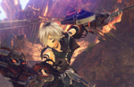 New trailer and artwork for God Eater 3