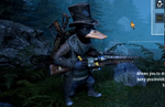 Watch over 35 minutes of footage for Mutant Year Zero: Road to Eden