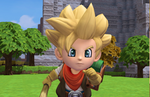 First Screenshots for Dragon Quest Builders 2