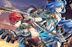 Ys VIII: Lacrimosa of Dana releases on PC on April 16