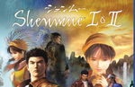 Shenmue I & II announced for PlayStation 4, Xbox One, and PC