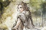 Octopath Traveler introduces H'aanit and Therion, noble & rogue path actions, and side stories