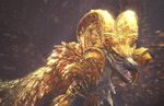 Capcom Details New Kulve Taroth Monster for Monster Hunter: World, Title Update 3.0.0
