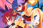 First Screenshots for Disgaea Refine, to be released in the west as Disgaea 1 Complete this Fall