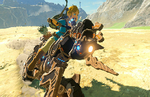 The Legend of Zelda: Breath of the Wild has become the best-selling Zelda game of all time