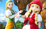 See 17 minutes of English Dragon Quest XI: Echoes of an Elusive Age gameplay footage