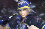 Locke Cole joins the cast of Dissidia Final Fantasy NT in June