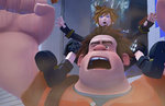 Here's a bunch of new Kingdom Hearts III screenshots