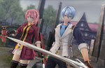 Trails of Cold Steel IV will be released in Japan on September 27