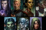 Pillars of Eternity II: Deadfire Romance Guide - who all can be romanced?