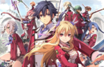 Sony Interactive Entertainment is localizing all PS4 Trails of Cold Steel games in Chinese & Korean