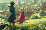 Ni no Kuni II: Revenant Kingdom shipments and download sales top 900K, series at 2.8 million