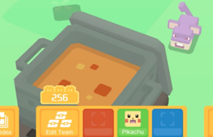 Pokemon Quest Recipes List: how to cook every recipe to attract rare Pokemon