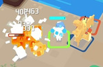 Pokemon Quest Evolution: evolve levels list plus how to level up and evolve every Pokemon