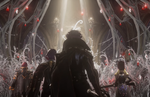 Code Vein launches for PS4, Xbox One, and Steam in the west on September 28