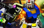 Steam version of New Gundam Breaker delayed to 'a later date during summer 2018'