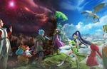 "Dragon Quest XI - ""The Legend of the Luminary"" E3 Trailer, Special Edition Announced"