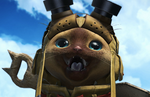Final Fantasy XIV and Monster Hunter: World come together in new crossover event