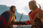 Assassin's Creed Odyssey debut gameplay trailer