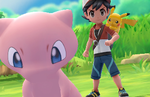 Pokemon: Let's Go, Pikachu! and Let's Go, Eevee! details Mythical Pokemon and other features