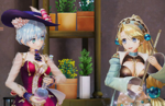 Gust reveals a new Atelier-related game Nelke and the Legendary Alchemists