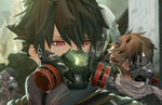 Code Vein Hands-On Impressions from E3 2018