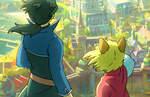 Ni no Kuni II: Revenant Kingdom patch 1.03 introduces Hard and Extreme difficulty modes