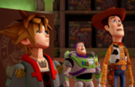 Tetsuya Nomura: Kingdom Hearts III may not have dual audio due to disk space constraints